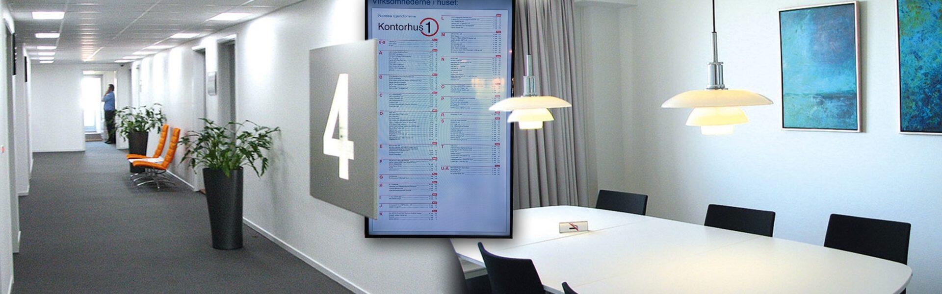 Telefon-Service_Glostrup_Kontorhotel